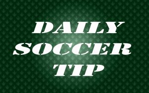 Daily Soccer Tips